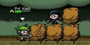 Hra - City Siege 3: Jungle Siege