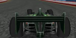 Hra - Raceway 500