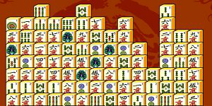 Hra - Mahjong Connect
