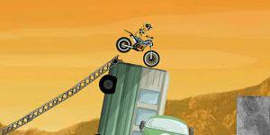 Hra - Bike Champ 2