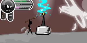 Hra - Rage 3