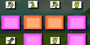 Hra - Zvieracie pexeso