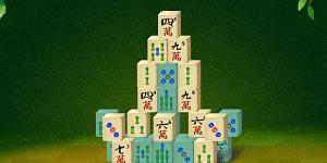Hra - Mahjong: Jolly Jong 2