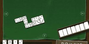Hra - Domino