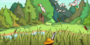 Hra - Duckmageddon