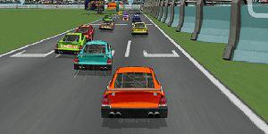 Hra - American Racing