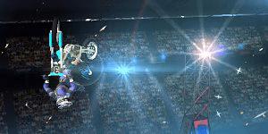 Hra - Motocross Nitro