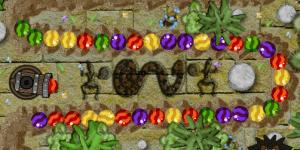 Hra - Tropical Jungle Rumble