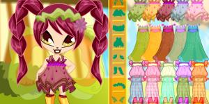 Hra - Pop Pixie Chatta