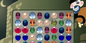 Hra - Juwel Swap Deluxe