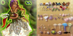 Hra - Štyri prírodné živly
