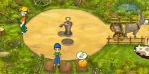 Hra - Farm Mania 2