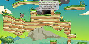 Hra - Dino Home
