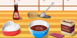 Hra - Brownies
