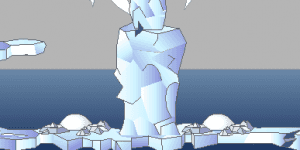 Hra - Polar Rescue