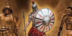 Hra - Gladiators