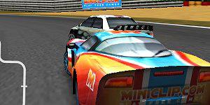 Hra - Fast Car Frenzy