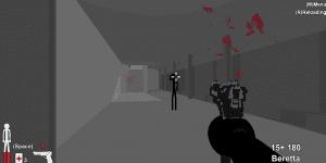 Hra - Mr Vengeance Act-1