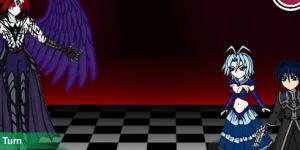 Hra - Summoner Saga Endless Chap 3