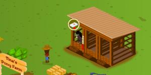 Hra - Pony Farmer