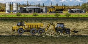 Hra - Heavy Machines