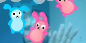 Hra - Bunny Zap