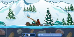 Hra - Winter Wars