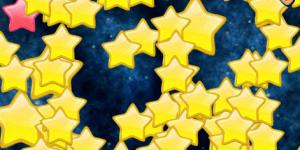 Hra - Flash Stars