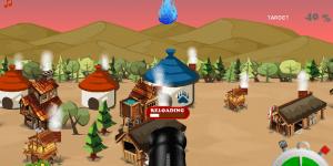 Hra - Villages On Fire