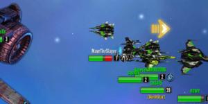 Hra - Pocket StarShips