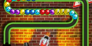 Hra - Extreme Bowling Blast