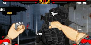 Hra - Epic C Brawl Spider Man