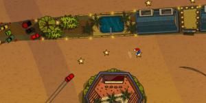 Hra - GTO Drift
