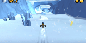 Hra - Artic Expedition