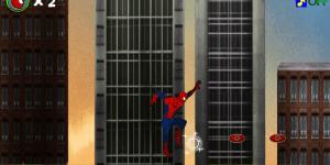 Hra - Run Spiderman Run