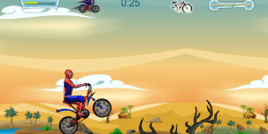 Hra - Spiderman Dangerous Journey