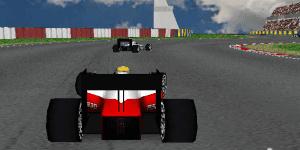 Hra - Formula Driver 3D