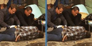 Hra - CSI:NY Crime Hunt