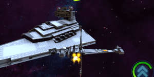 Hra - Lego Star Wars The New Yoda Chronic