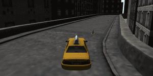 Hra - Taxi Parking Sim