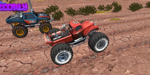 Hra - Truck Attack