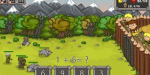 Hra - King of Math