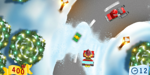 Hra - Lego City Advent Calendar
