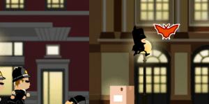 Hra - Run Batman Run