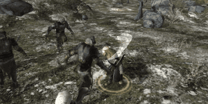Hra - The Hobbit Fight For Middle Earth