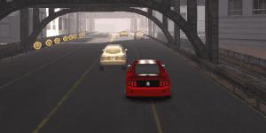 Hra - Traffic Bandits