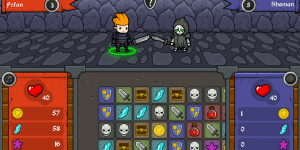 Hra - Undead Dungeon 2 Hero Adventures