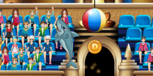 Hra - My Dolphin show 5