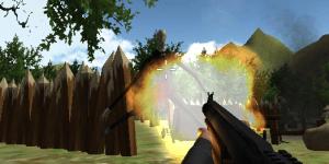 Hra - Slenderman Must Die Chapter 3: Silent Forest