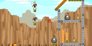Hra - Spartan Fire Javelin